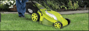 Best Sun Joe Lawn Mowers