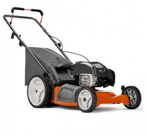 Husqvarna LC121P Lawn Mower Review